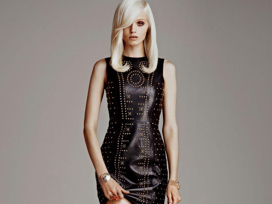 ABBEY LEE KERSHAW fashion model babe (8) wallpaper