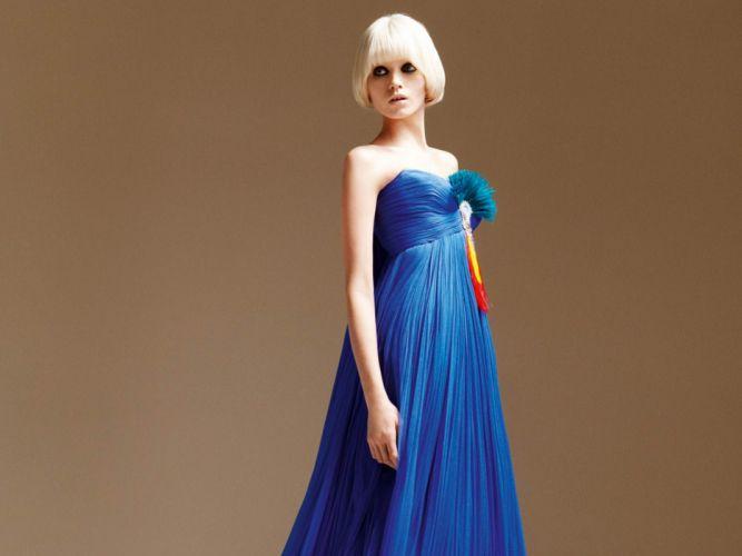 ABBEY LEE KERSHAW fashion model babe (15) wallpaper