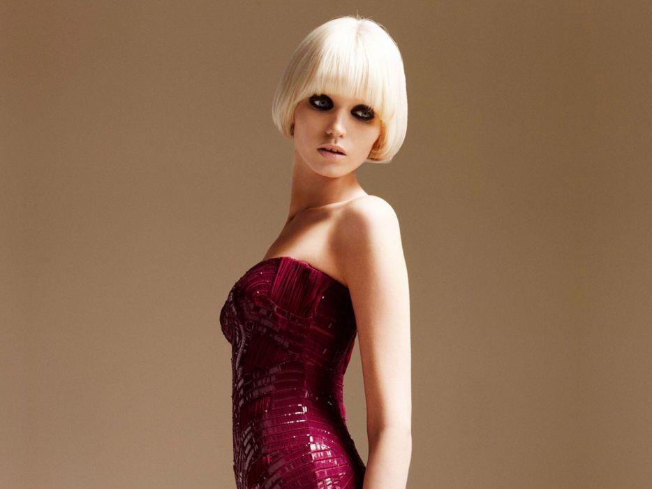 ABBEY LEE KERSHAW fashion model babe (17) wallpaper