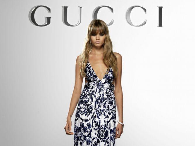 ABBEY LEE KERSHAW fashion model babe (34) wallpaper