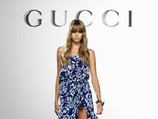 ABBEY LEE KERSHAW fashion model babe (35) wallpaper