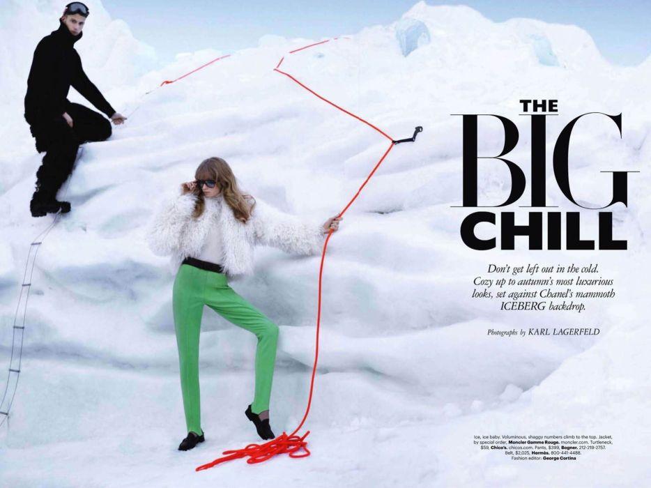 ABBEY LEE KERSHAW fashion model babe (51) wallpaper