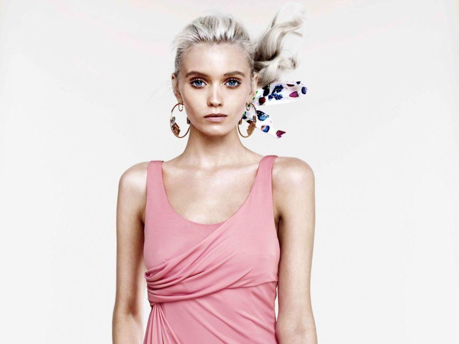 ABBEY LEE KERSHAW fashion model babe (77) wallpaper