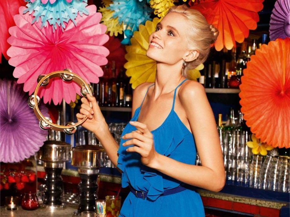 ABBEY LEE KERSHAW fashion model babe (84) wallpaper