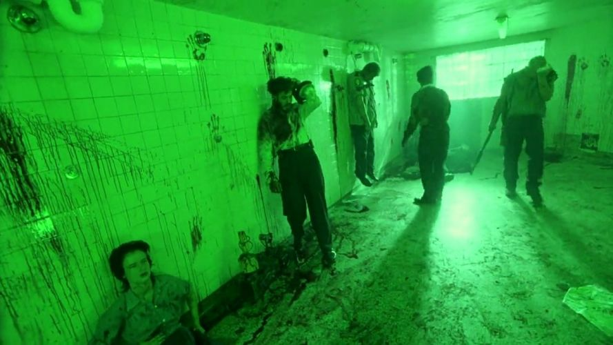 NATURAL BORN KILLERS crime drama horror dark film action (2) wallpaper