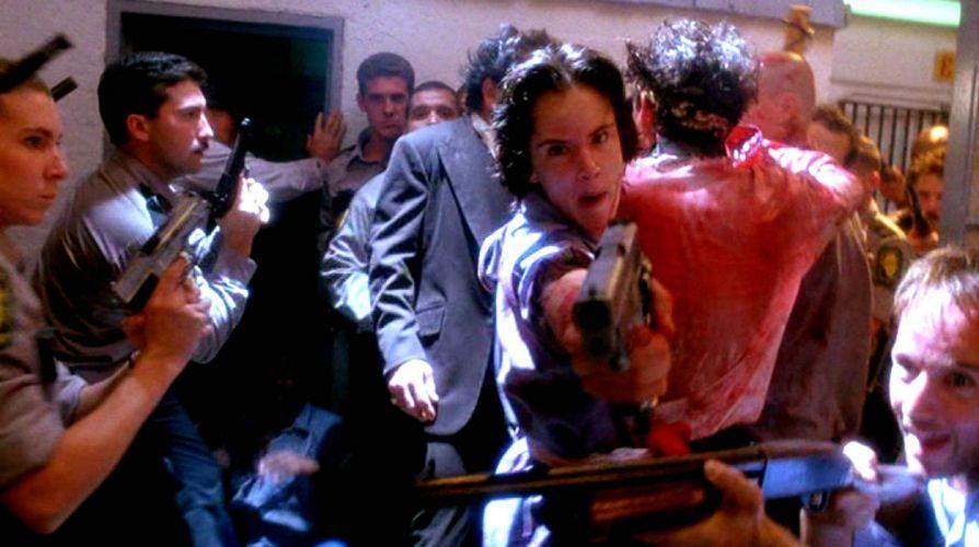 NATURAL BORN KILLERS crime drama horror dark film action (29) wallpaper