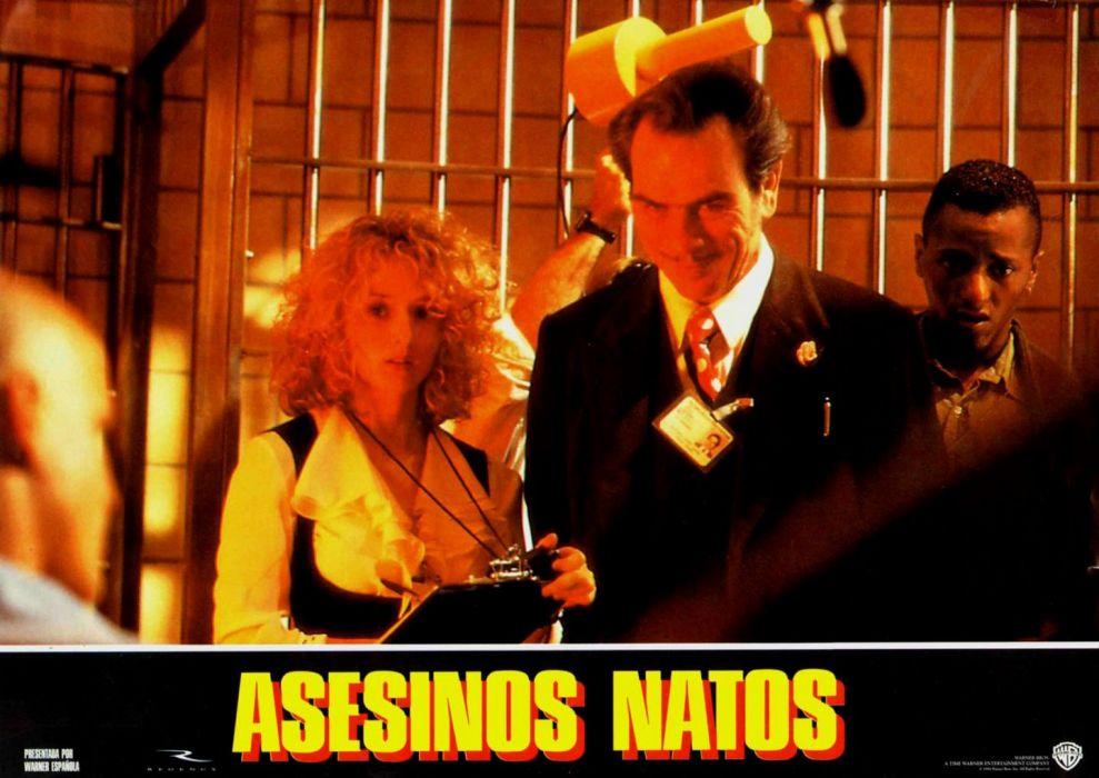 NATURAL BORN KILLERS crime drama horror dark film action (32) wallpaper