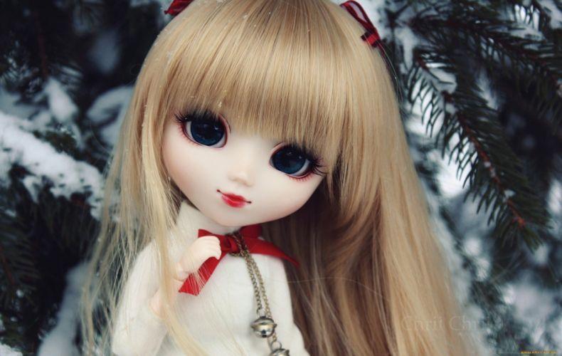 doll toy mood bokeh c wallpaper