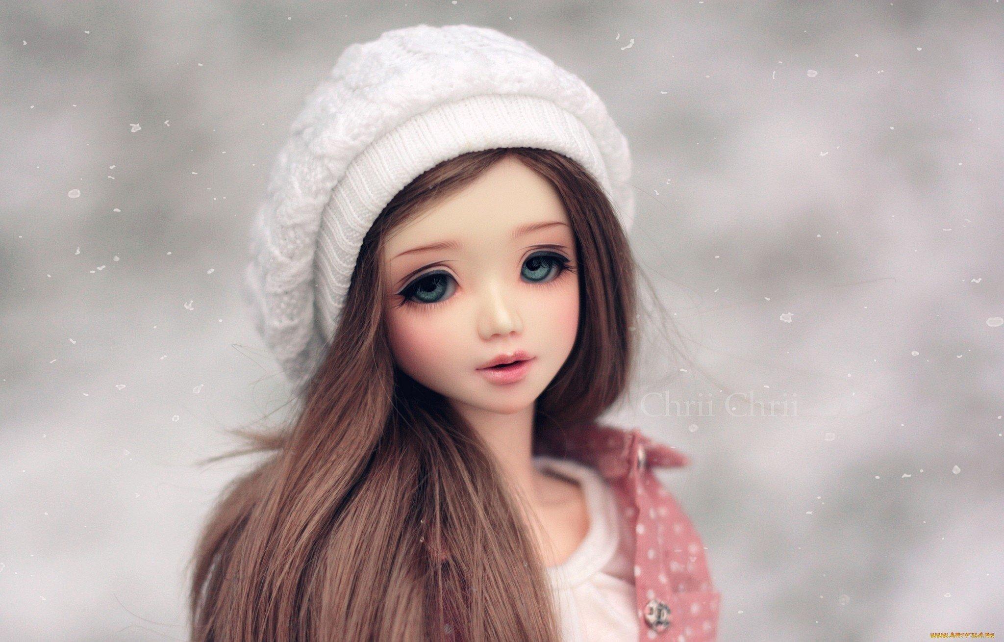 Doll toy mood bokeh girl v wallpaper | 2048x1309 | 356823 ...