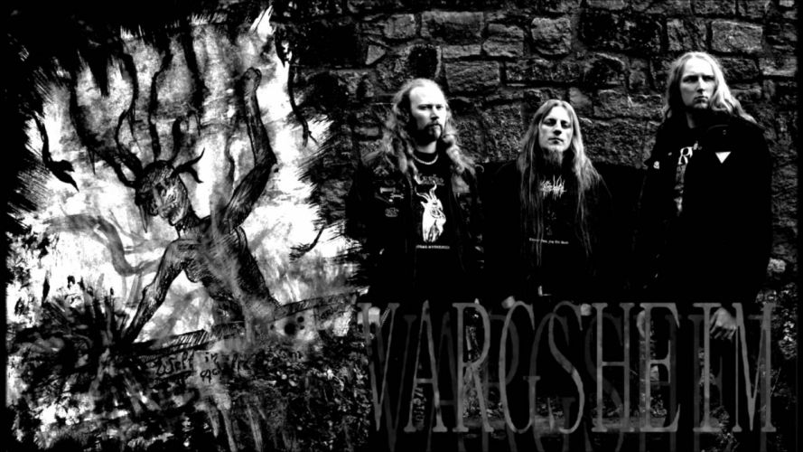 VARGSHEIM black metal heavy (2) wallpaper