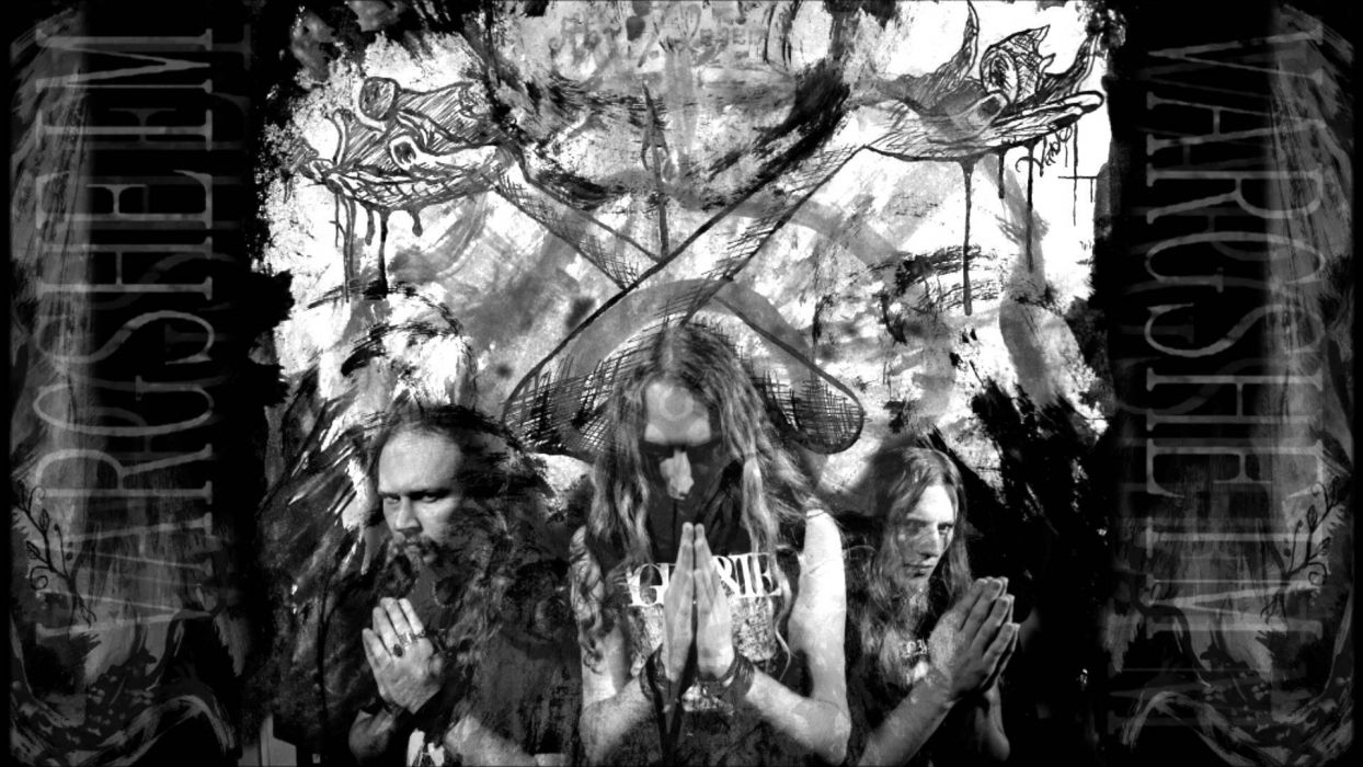 VARGSHEIM black metal heavy (5) wallpaper