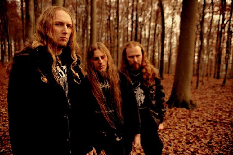 VARGSHEIM black metal heavy (7) wallpaper