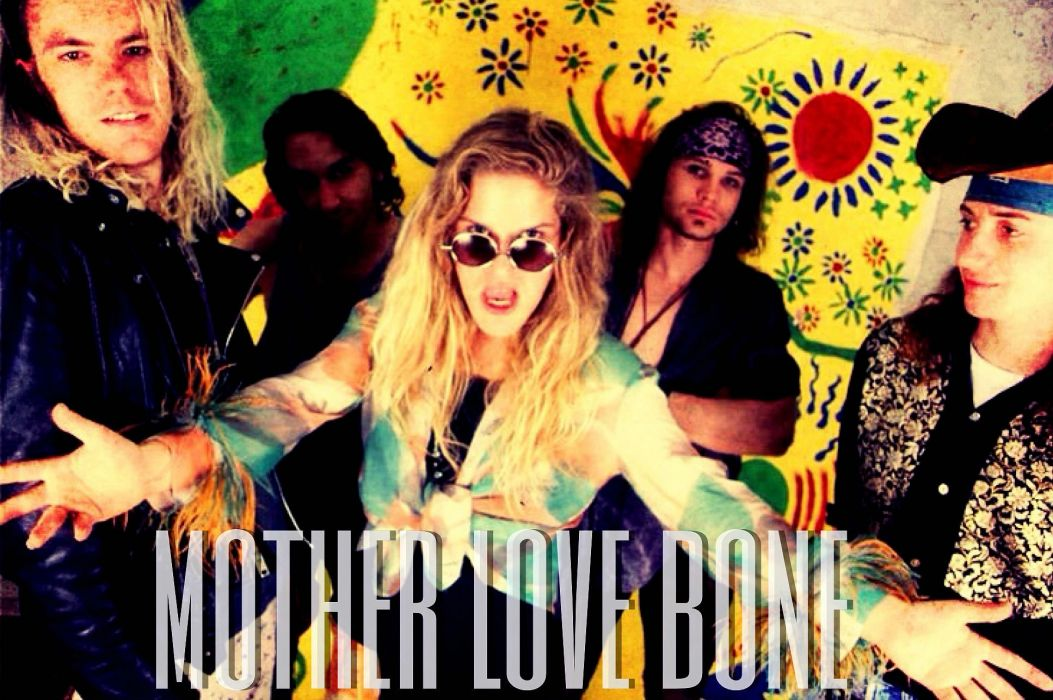 MOTHER LOVE BONE alternative rock heavy metal grunge hard glam punk (5) wallpaper