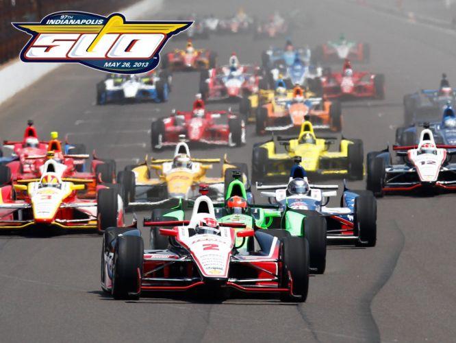 INDY 500 race racing (14) wallpaper