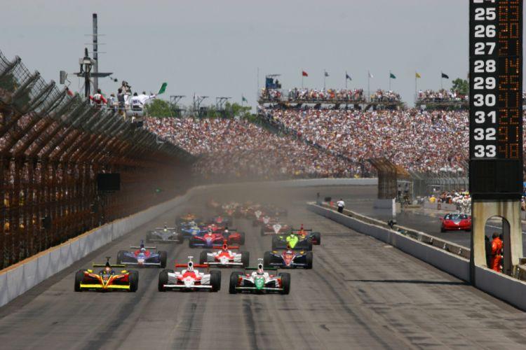 INDY 500 race racing (15) wallpaper