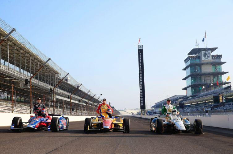 INDY 500 race racing (22) wallpaper
