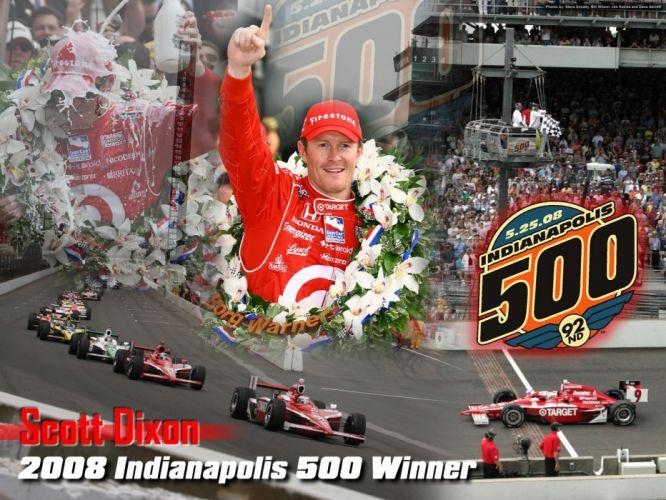 INDY 500 race racing (52) wallpaper