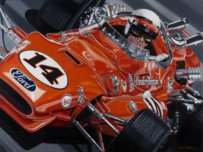 INDY 500 race racing (72) wallpaper