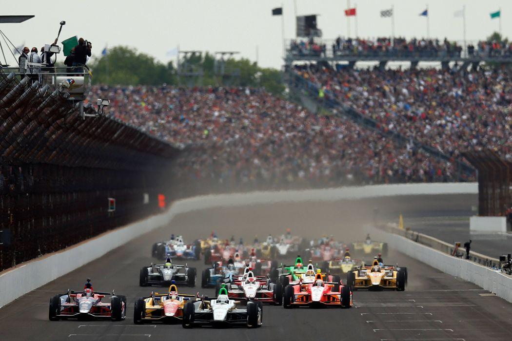 INDY 500 race racing (78) wallpaper