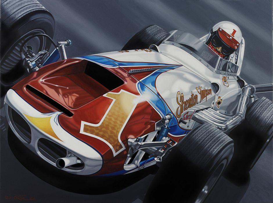 INDY 500 race racing (13) wallpaper