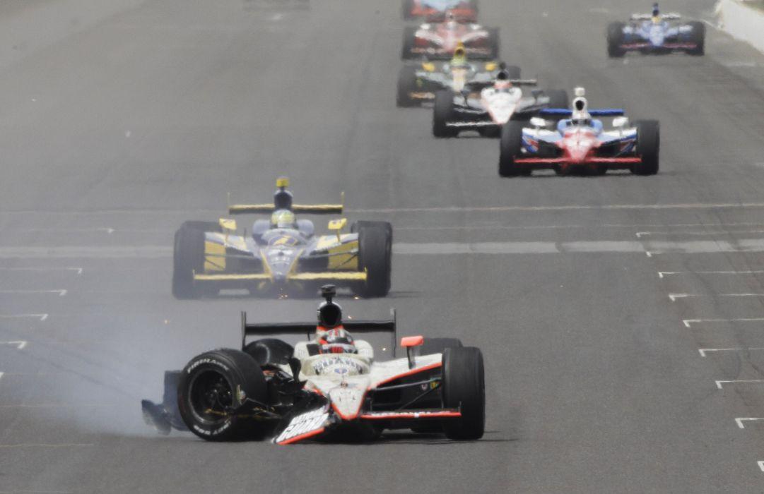 INDY 500 race racing (18) wallpaper