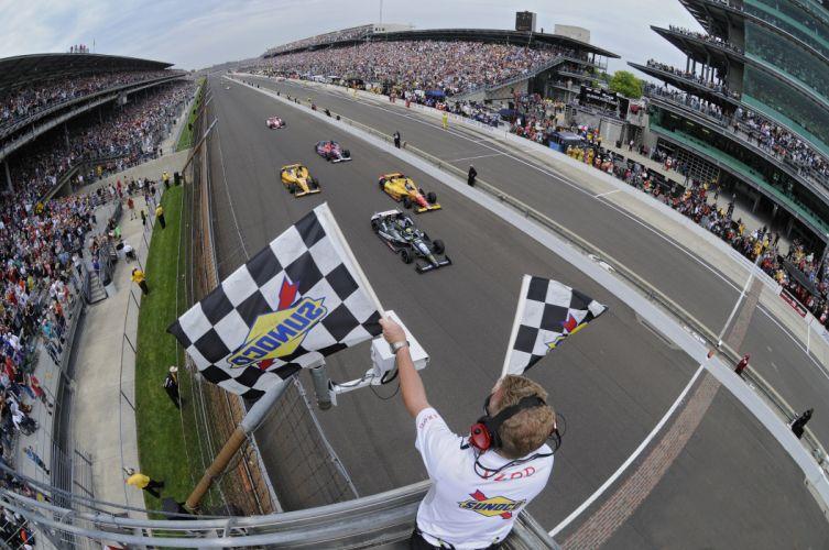 INDY 500 race racing (45) wallpaper
