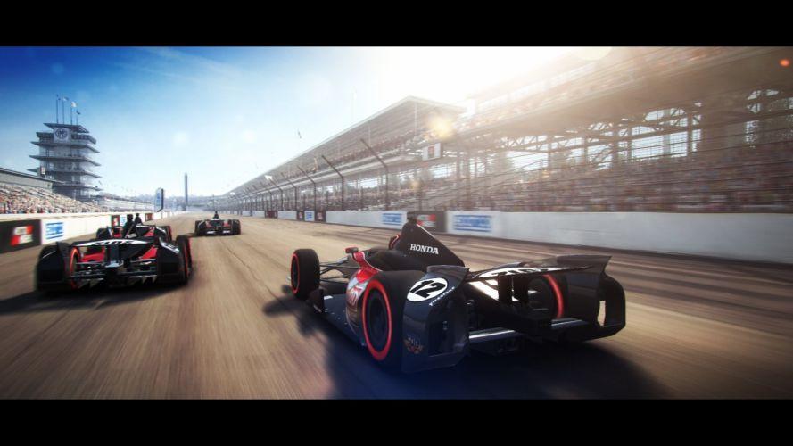 INDY 500 race racing (62) wallpaper