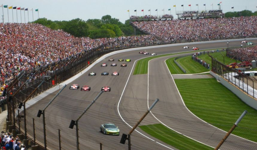 INDY 500 race racing (93) wallpaper