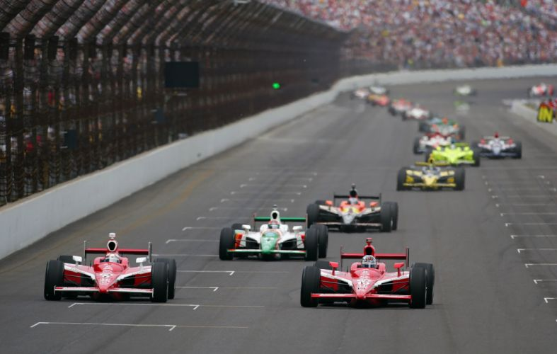 INDY 500 race racing (94) wallpaper
