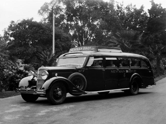 V Series Cadillac >> 1935 Cadillac Series-353 V8 Bus Crawley Ridley transport retro g wallpaper | 2048x1536 | 357153 ...