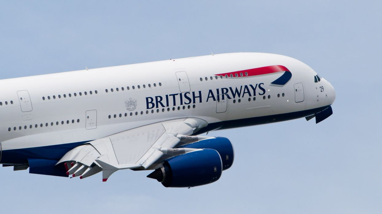 AIRBUS A380 airliner plane airplane transport (27) wallpaper