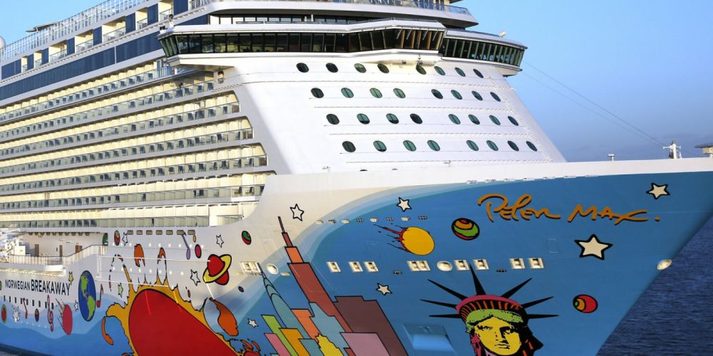 CRUISE ship oceanliner liner boat (22) wallpaper
