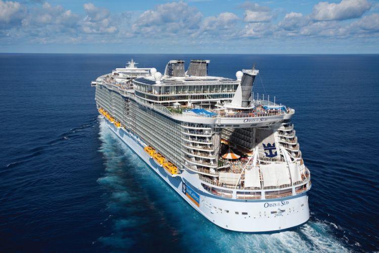 CRUISE ship oceanliner liner boat (20) wallpaper