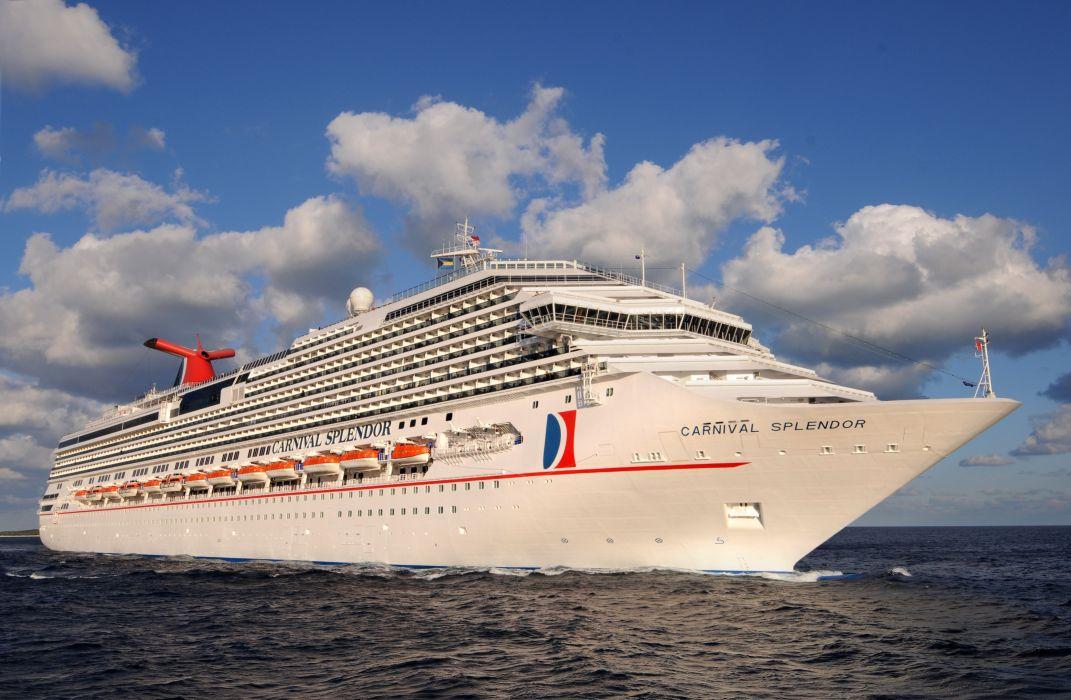 CRUISE ship oceanliner liner boat (56) wallpaper