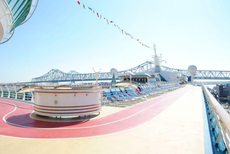 CRUISE ship oceanliner liner boat (9) wallpaper