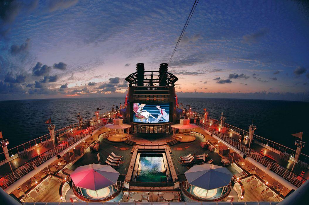 CRUISE ship oceanliner liner boat (87) wallpaper