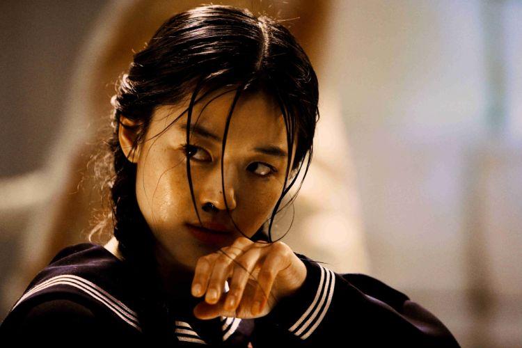 BLOOD LAST VAMPIRE action horror thriller martial warrior samurai (5) wallpaper