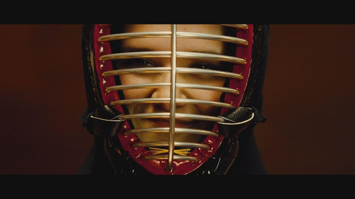 BLOOD LAST VAMPIRE action horror thriller martial warrior samurai (56) wallpaper