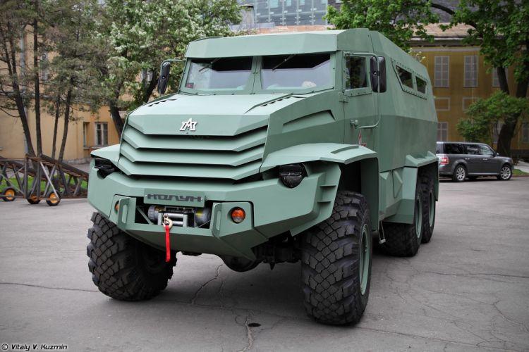 russian red star Russia army military Kolun 6x6 armored vehicle 4 4000x2667 4000x2667 wallpaper