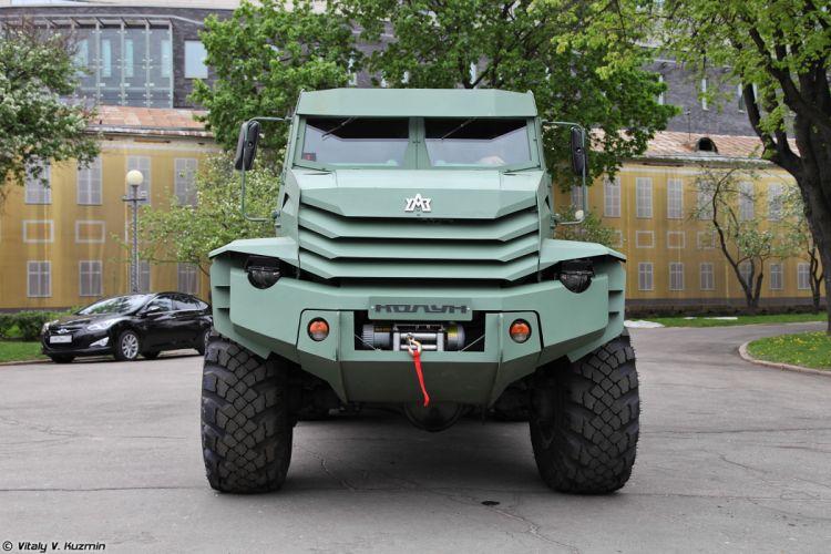 russian red star Russia army military Kolun 6x6 armored vehicle 3 4000x2667 4000x2667 wallpaper