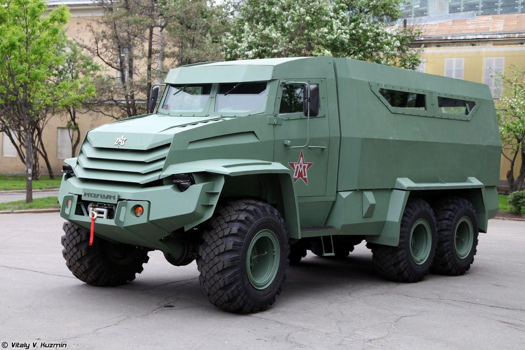 russian red star Russia army military Kolun 6x6 armored vehicle 6 4000x2667 4000x2667 wallpaper