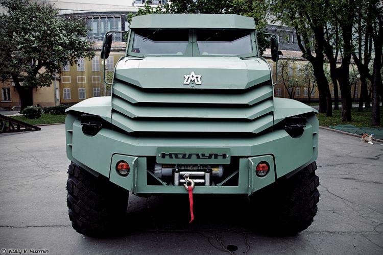 russian red star Russia army military Kolun 6x6 armored vehicle 9 4000x2667 4000x2667 wallpaper