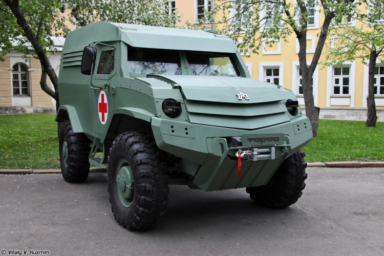 russian red star Russia army military 4x4 Toros medic variant 2 4000x2667 4000x2667 wallpaper