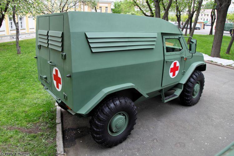 russian red star Russia army military 4x4 Toros medic variant 3 4000x2667 4000x2667 wallpaper