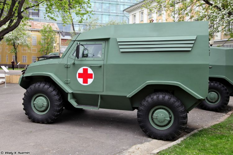 russian red star Russia army military 4x4 Toros medic variant 5 4000x2667 4000x2667 wallpaper