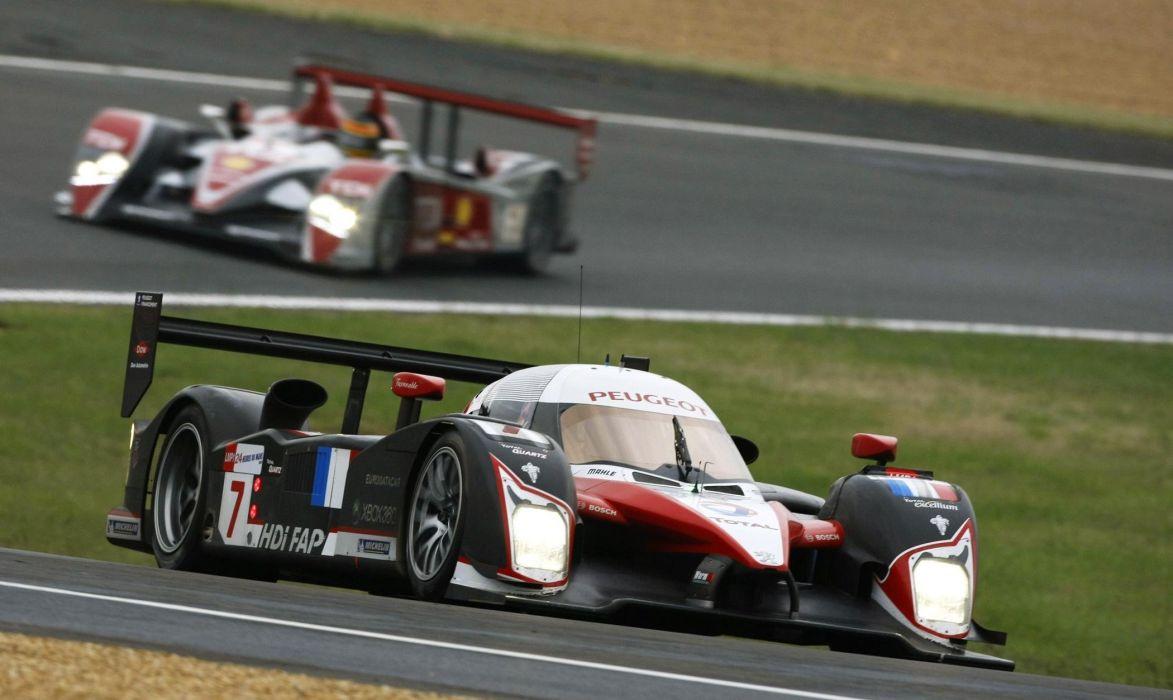 Pictures Leman s Race Car wallpaper