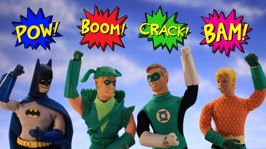 ROBOT CHICKEN dc-comics comedy family cartoon comics cartoon superhero (8) wallpaper