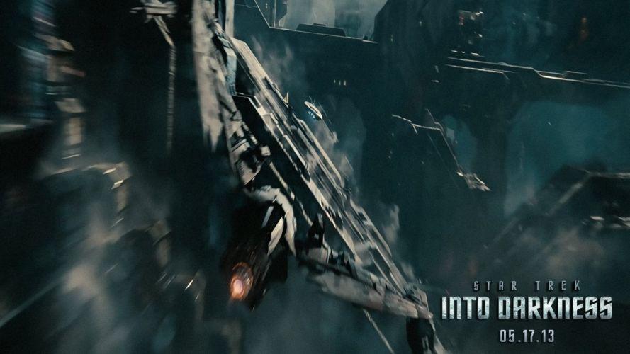 STAR-TREK-INTO-DARKNESS action sci-fi star trek darkness (37) wallpaper