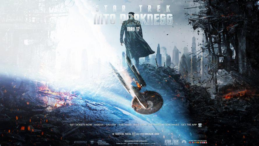 STAR-TREK-INTO-DARKNESS action sci-fi star trek darkness (49) wallpaper