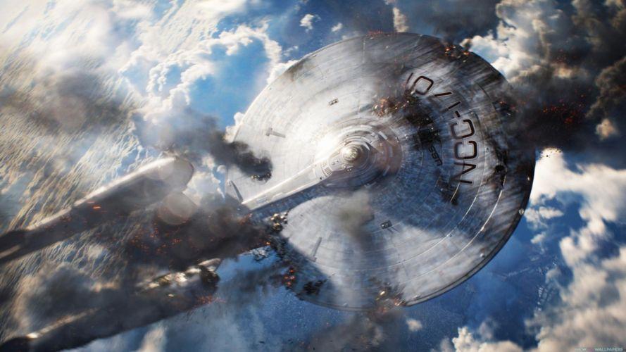 STAR-TREK-INTO-DARKNESS action sci-fi star trek darkness (110) wallpaper